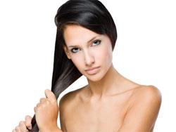 Маска для роста волос с коньяком