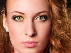 День зелёных глаз