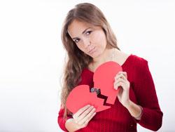 избавиться от любовной зависимости