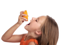 Апельсины - полезные свойства, калорийность