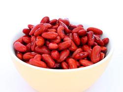 Красная фасоль - польза, калорийность и вред