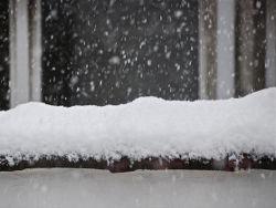 К чему снится снег?