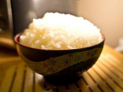 Как варить рисовую кашу на воде?