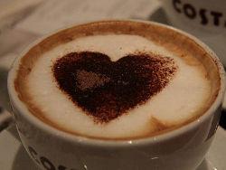 Гадание по кофе на любовь