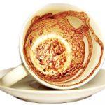 Гадание по кофе