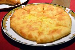 Хачапури с сыром в духовке - рецепты приготовления