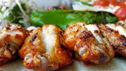 Цыпленок табака в духовке - рецепты приготовления