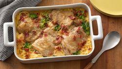 Куриные окорочка с картошкой в духовке - вкусные рецепты