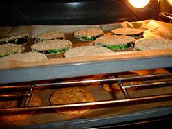 Как приготовить кабачки в духовке быстро и вкусно - рецепты