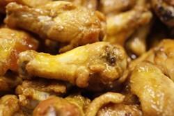 Куриные голени с картошкой в духовке - несколько рецептов