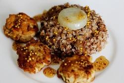Гречка с курицей в духовке - рецепты приготовления