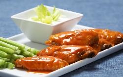 Куриные крылышки запеченные в духовке - пошаговые рецепты