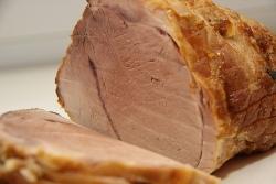 Мясо запеченное в фольге в духовке - рецепт приготовления