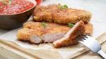 Отбивные из свинины в духовке - пошаговые рецепты