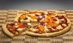 Рецепты пиццы в духовке в домашних условиях