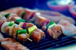 Как приготовить шашлык из свинины в духовке