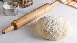 Тесто для пирожков в духовке