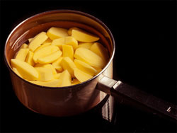 Что можно приготовить из картошки?