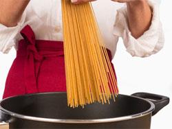 Что можно приготовить из макарон?