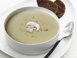 Как и сколько варить грибной суп?
