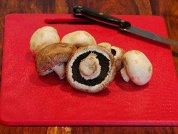 Как варить грибы перед жаркой?
