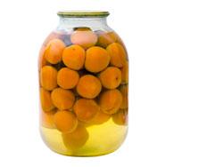 Как сварить абрикосовый компот