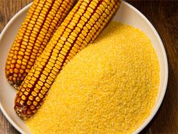Как сварить кукурузную кашу