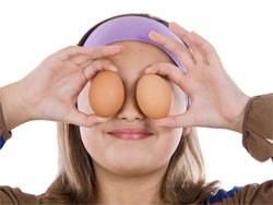Как варить куриные яйца