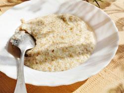Как варить пшеничную кашу