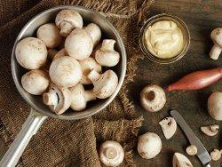 Как варить шампиньоны до готовности для супа и салата?