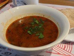 Как правильно варить суп харчо