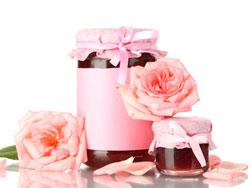 Как варить варенье из роз