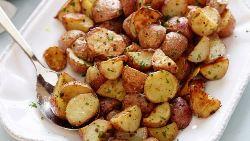 Жареная картошка в мультиварке - простые рецепты приготовления