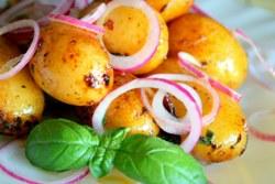 Вкусная картошка в мультиварке - рецепты приготовления