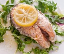 Рыба в мультиварке - пошаговые рецепты приготовления
