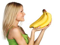 Бананы - польза и вред для организма человека
