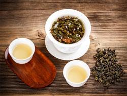 Белый чай - польза и вред для здоровья организма