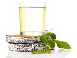 Березовый сок - польза и вред, калорийность