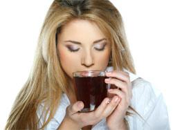 Польза чая для организма человека