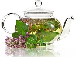 Чай с чабрецом - полезные свойства и противопоказания