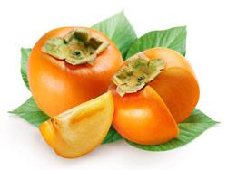 Хурма - польза и вред, калорийность