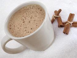 Какао - польза и вред, калорийность