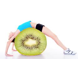 Чем полезен фрукт киви для организма человека?