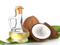Кокосовое масло - польза и вред для еды, для тела и в косметологии
