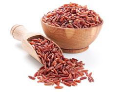 Красный рис - польза, калорийность, состав
