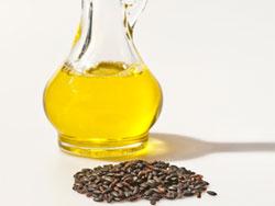 Кунжутное масло - польза и вред для женщин и мужчин