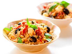 Кус-кус - польза, калорийность и состав