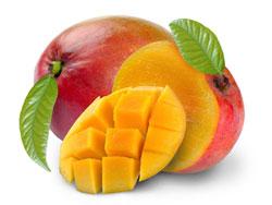 Манго - полезные свойства, калорийность и противопоказания