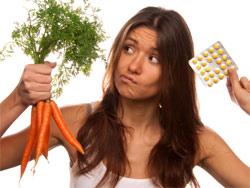 Морковь - полезные свойства, калорийность