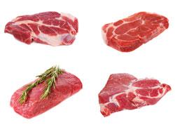 Мясо - польза и вред, калорийность